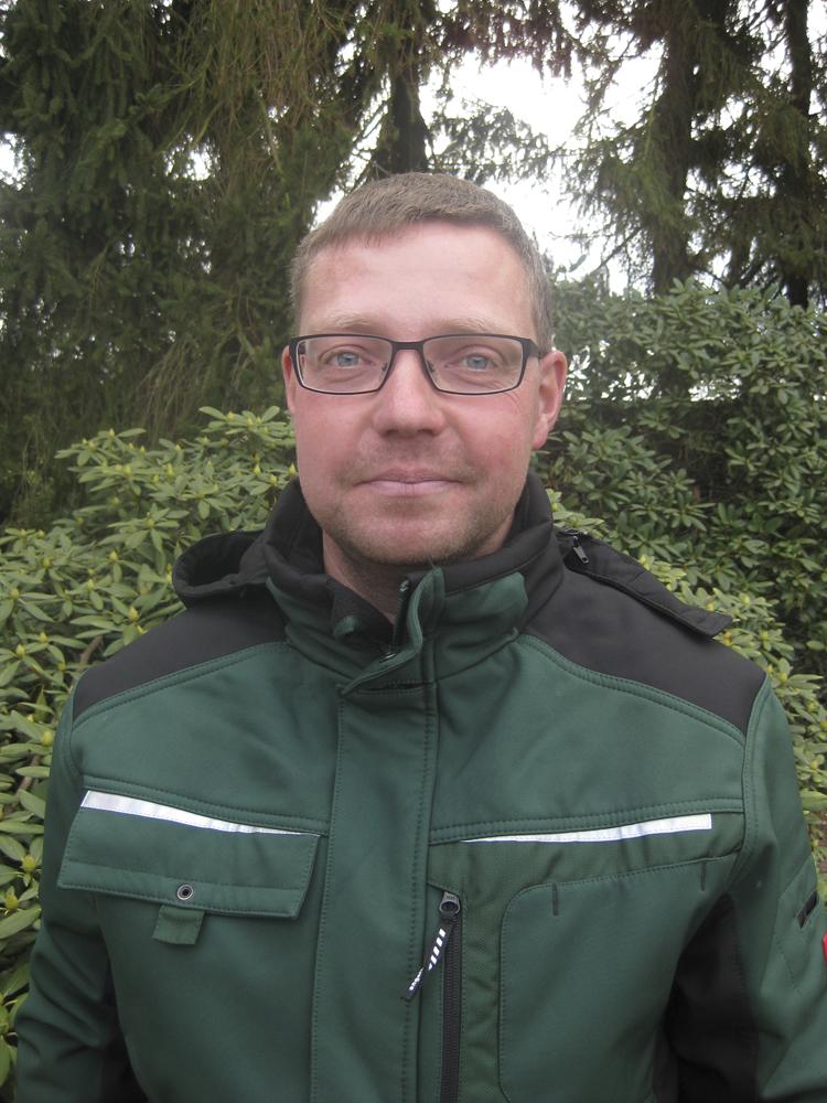Mathias Friedmann